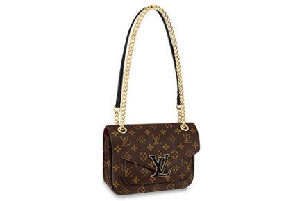 Louis Vuitton Passy Bag thumb