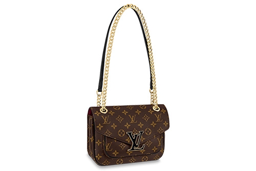 Louis Vuitton Passy Bag thumb