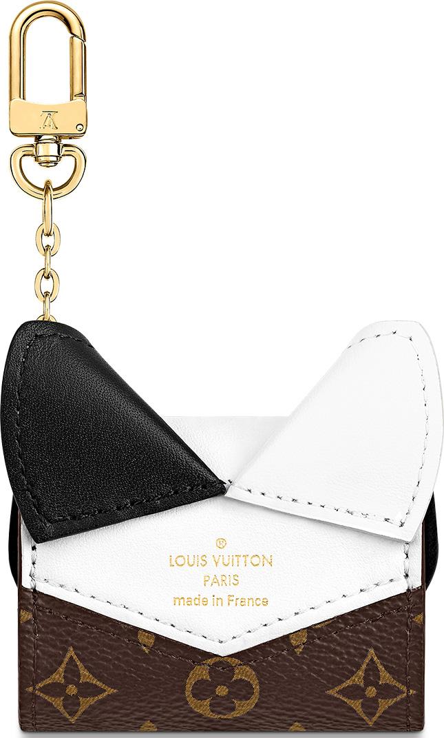 Lous Vuitton Animal Airpods Pro Case
