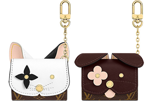 Lous Vuitton Animal Airpods Pro Case thumb