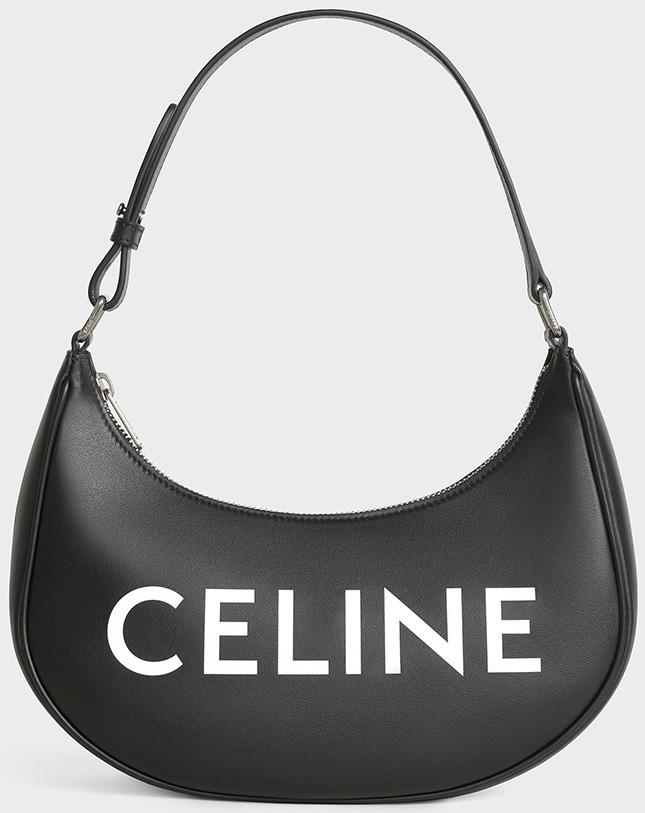 Celine Ava Logo bag