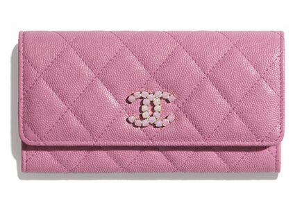 Chanel Candy CC SLG Collection thumb