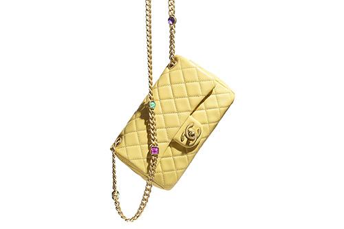 Chanel Resin Bag thumb