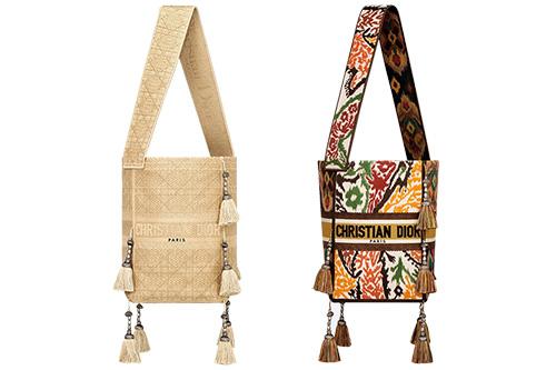 Dior D Bucket Bag thumb