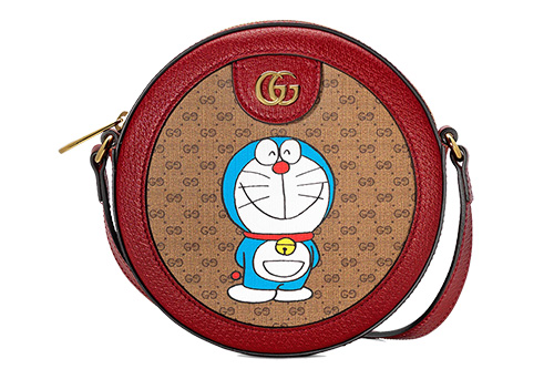 Doreamon x Gucci Collection thumb