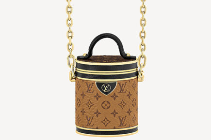 Louis Vuitton Cannes Micro Case thumb