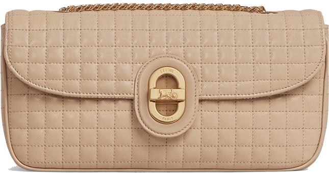 Celine Chain Sulky Bag