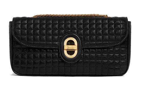 Celine Chain Sulky Bag thumb