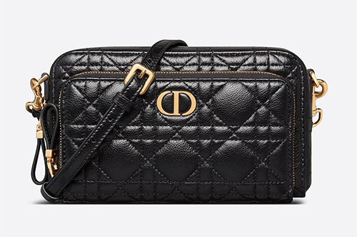 Dior Caro Double Pouch thumb
