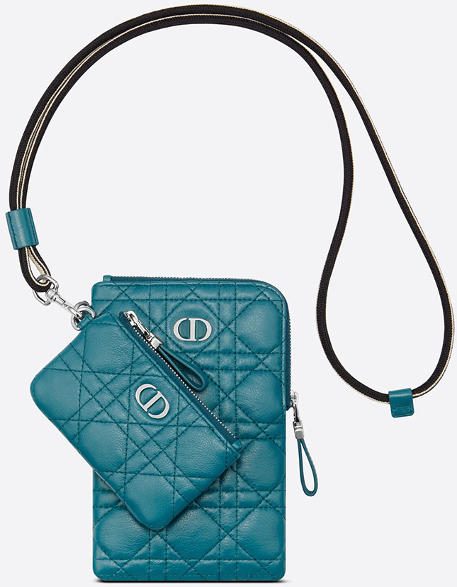 Dior Caro Multifunction Pouch