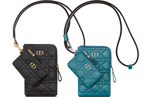 Dior Caro Multifunction Pouch thumb