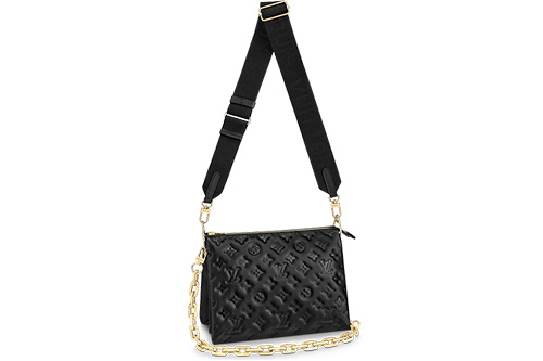 Louis Vuitton Coussin Bag thumb