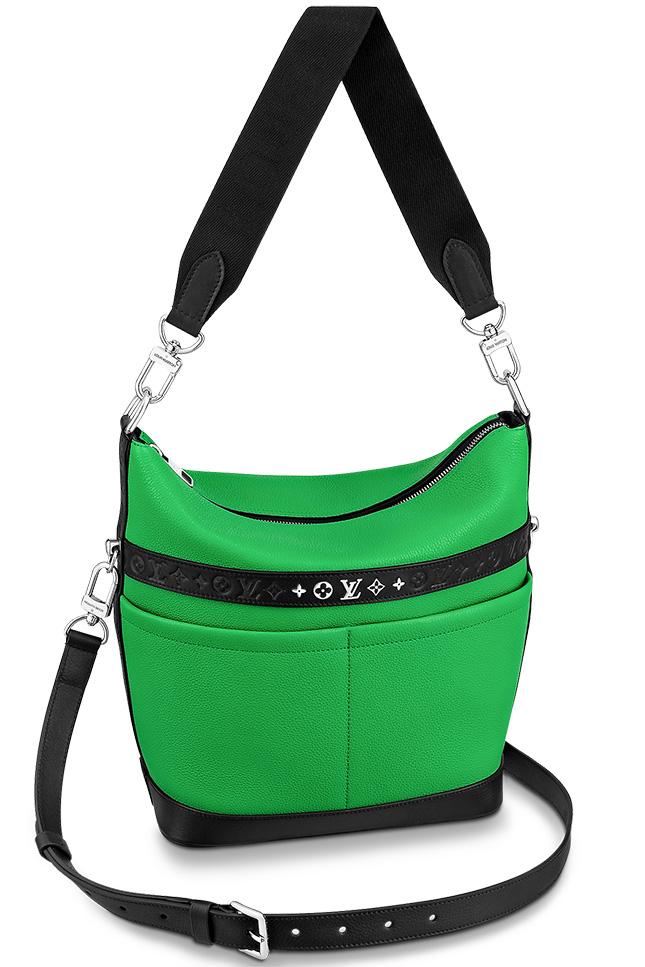 Louis Vuitton Cruiser Bag