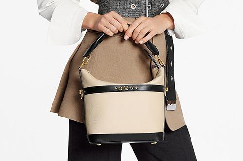 Louis Vuitton Cruiser Bag thumb