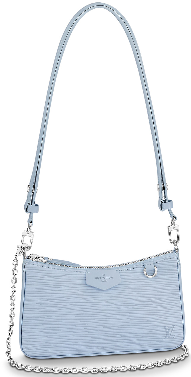Louis Vuitton Easy Pouch On Strap