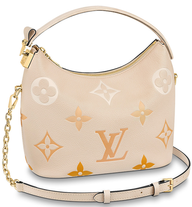 Louis Vuitton Marshmallow Bag