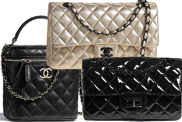 chanel ss classic