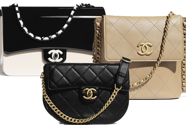 chanel ss seasonal