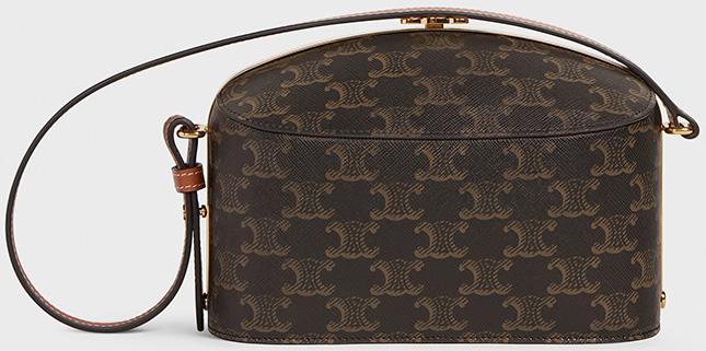 Celine Lunch Box Bag