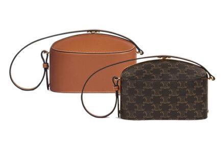 Celine Lunch Box Bag thumb