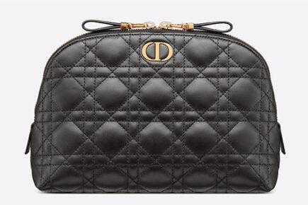 Dior Caro Beauty Case thumb