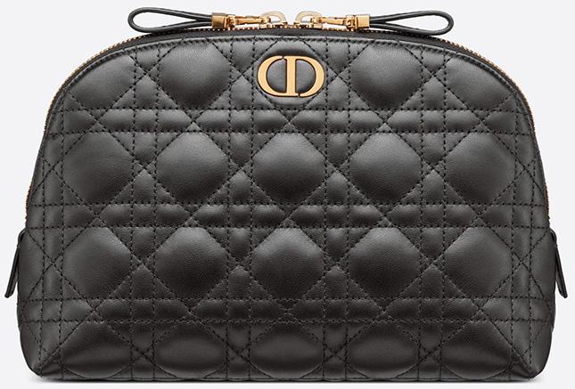 Dior Caro Beauty Case