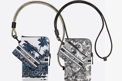 DiorTravel Multifunction Pouch thumb