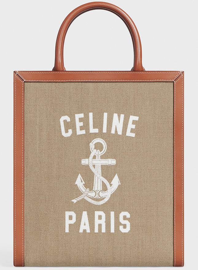 Celine ST Tropez Bag Collection