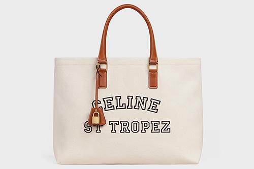 Celine ST Tropez Bag Collection thumb