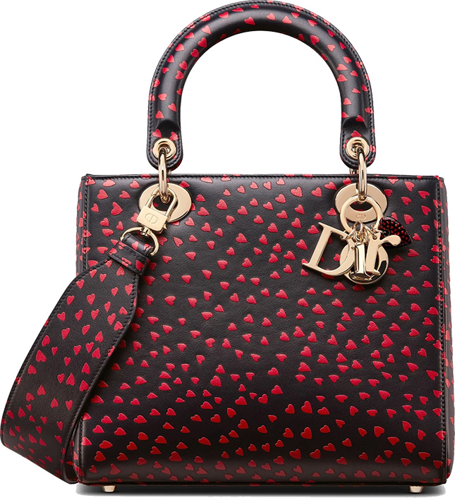 Dior I Love Paris Bag Collection