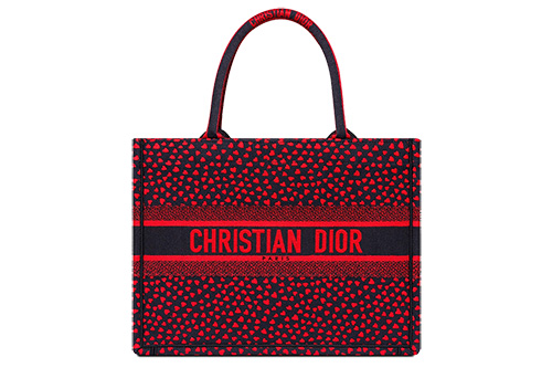 Dior I Love Paris Bag Collection thumb