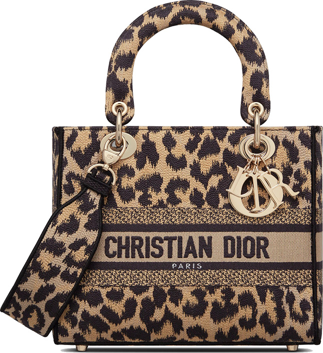 Dior Mizza Bag Collection