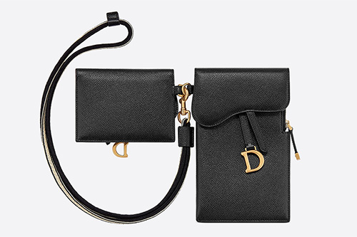 Dior Saddle Multifunction Pouch thumb