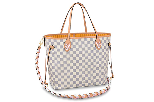 Louis Vuitton Colourful braided Bag Collection thumb