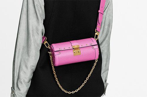 Louis Vuitton Papillon Trunk Bag thumb