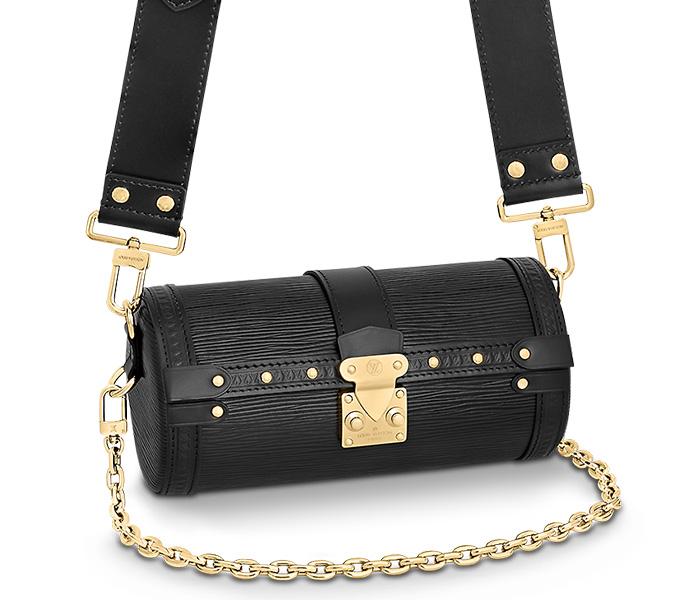 Louis Vuitton Papillon Trunk Bag