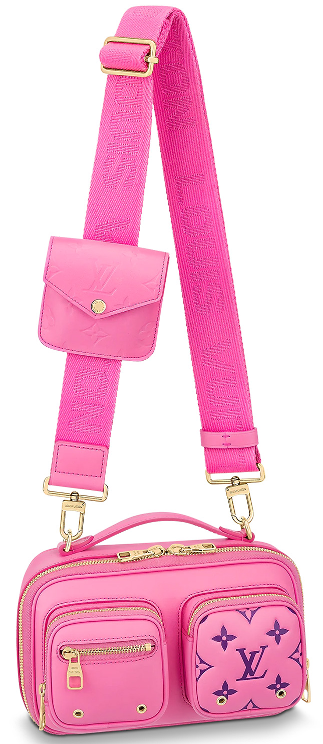 Louis Vuitton Utility Bag