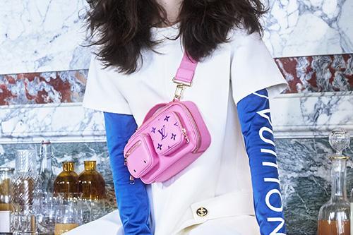 Louis Vuitton Utility Bag thumb