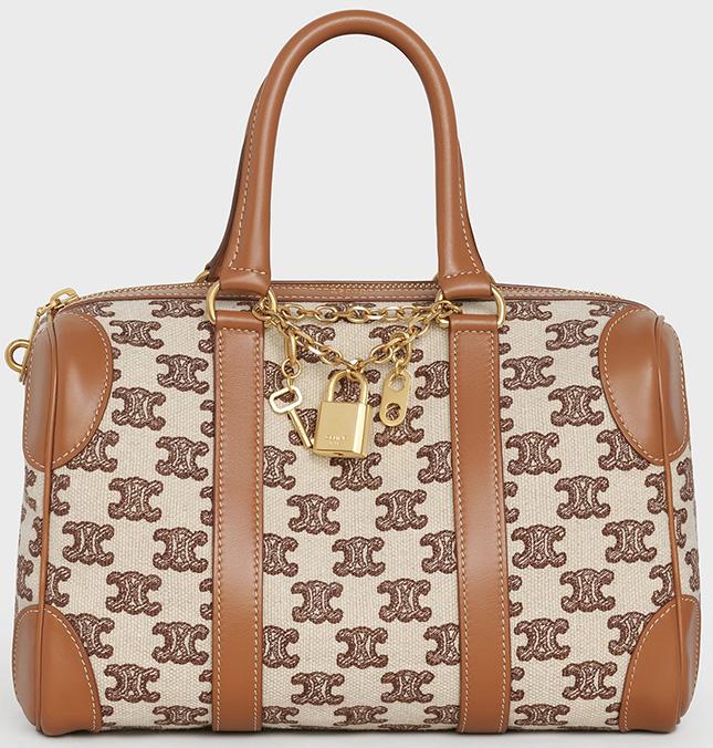Celine Boston Bag