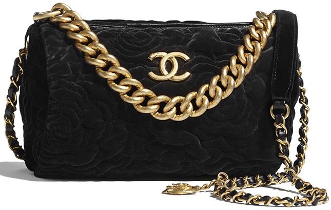 Chanel Métiers d art