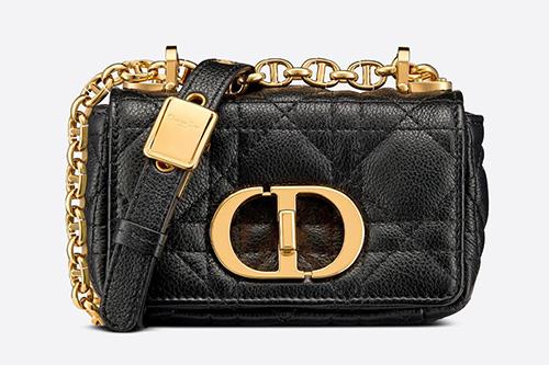 Dior Micro Caro Bag thumb