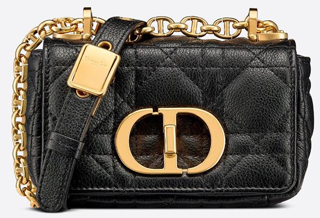 Dior Micro Caro Bag