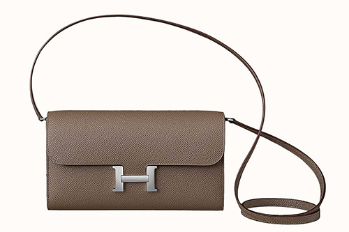 Hermes Constance Long To Go Wallet thumb