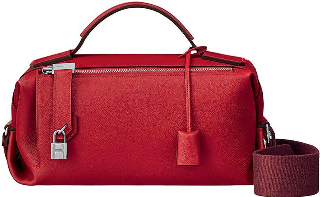 Hermes Emile Bag