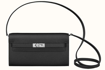 Hermes Kelly To Go Wallet thumb