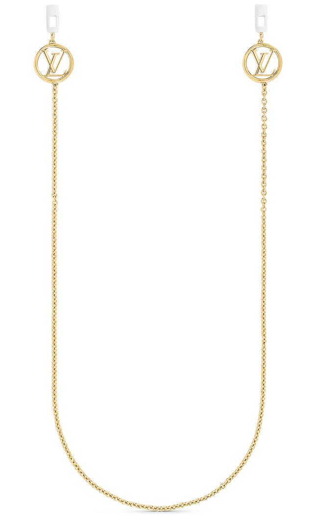 Louis Vuitton Earphone Chain
