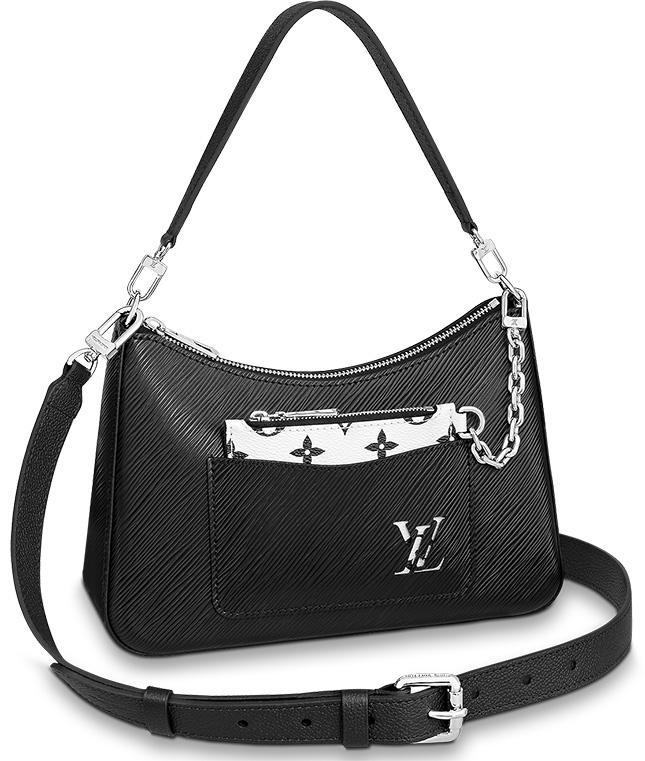 Louis Vuitton Marelle Bag