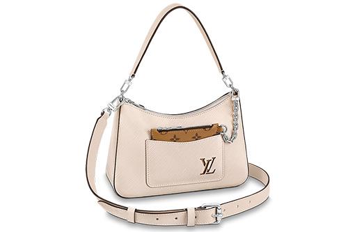 Louis Vuitton Marelle Bag thumb