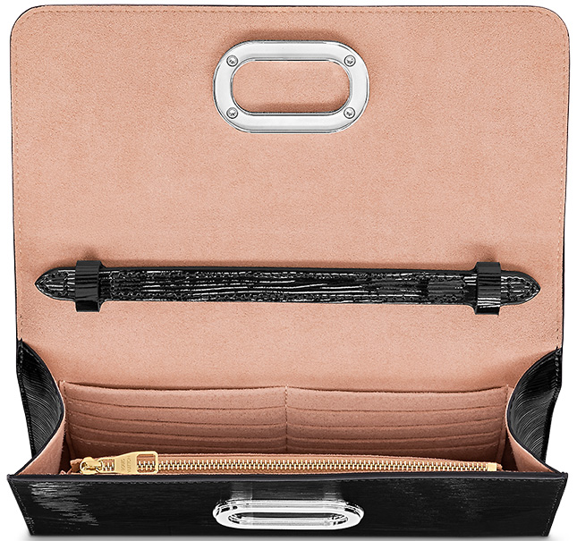 Louis Vuitton Pochette Evening Bag