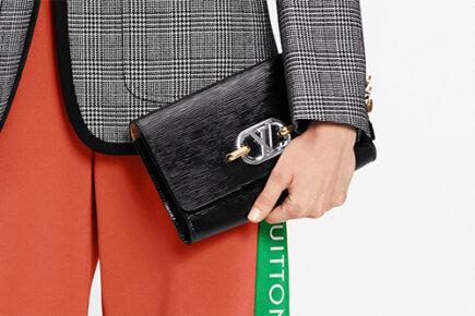 Louis Vuitton Pochette Evening Bag thumb